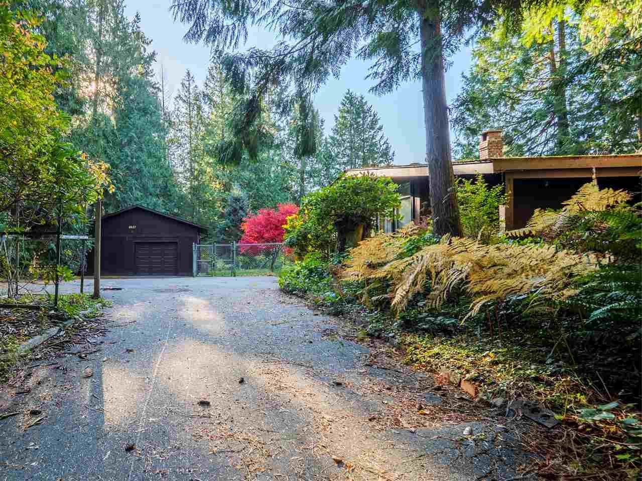 Rural .57 acre property in Welcome Woods.  Peaceful and serene this property is an oasis in the changing world.
