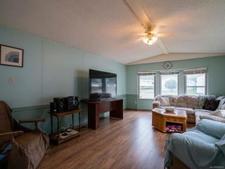 Photo 6: 111 1736 Timberlands Rd in LADYSMITH: Na Extension Manufactured Home for sale (Nanaimo)  : MLS®# 838267