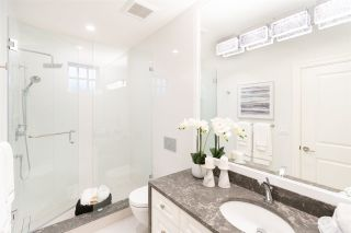 Photo 14: 2425 W 5TH Avenue in Vancouver: Kitsilano Townhouse for sale (Vancouver West)  : MLS®# R2493288