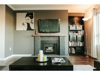 Photo 1: # 301 2239 ST CATHERINES ST in Vancouver: Mount Pleasant VE Condo for sale (Vancouver East)  : MLS®# V980572