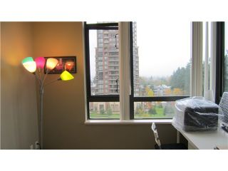 Photo 8: # 808 6837 STATION HILL DR in Burnaby: South Slope Condo for sale (Burnaby South)  : MLS®# V1092218