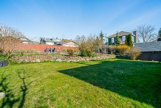 Photo 17: 1609 EIGHTH AVENUE in New Westminster: West End NW House for sale : MLS®# R2310892