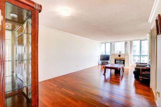 """Photo 2: 1107 7500 GRANVILLE Avenue in Richmond: Brighouse South Condo for sale in """"IMPERIAL GRAND"""" : MLS®# R2548108"""
