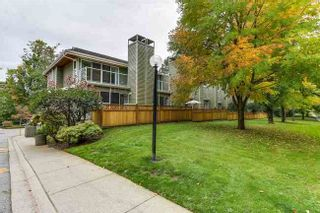 Photo 1: 3359 FIELDSTONE AVENUE in Vancouver East: Champlain Heights Condo for sale ()  : MLS®# R2213227