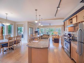 """Photo 6: 26A 12849 LAGOON Road in Madeira Park: Pender Harbour Egmont Condo for sale in """"PAINTED BOAT RESORT AND SPA"""" (Sunshine Coast)  : MLS®# R2405420"""