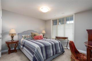 Photo 45: 623 HOWATT Drive in Edmonton: Zone 55 House for sale : MLS®# E4236528