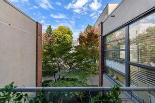 """Photo 19: 209 2228 MARSTRAND Avenue in Vancouver: Kitsilano Condo for sale in """"SOLO"""" (Vancouver West)  : MLS®# R2617246"""