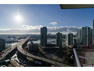 Photo 14: # 2502 939 EXPO BV in Vancouver: Yaletown Condo for sale (Vancouver West)  : MLS®# V1040268