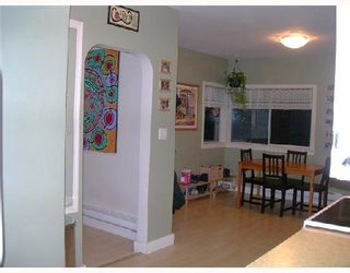 Photo 7: 223 9TH Avenue in New_Westminster: GlenBrooke North House for sale (New Westminster)  : MLS®# V744308