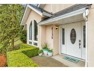 Photo 3: 4136 BELANGER Drive in Abbotsford: Abbotsford East House for sale : MLS®# R2567700