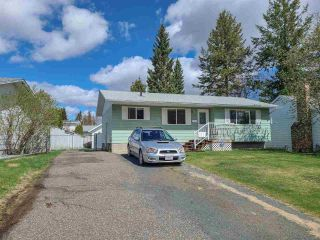 """Photo 1: 7778 LANCASTER Crescent in Prince George: Lower College House for sale in """"LOWER COLLEGE HEIGHTS"""" (PG City South (Zone 74))  : MLS®# R2577837"""