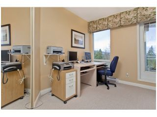 """Photo 19: 215 3629 DEERCREST Drive in North Vancouver: Roche Point Condo  in """"RAVENWOODS"""" : MLS®# V862981"""