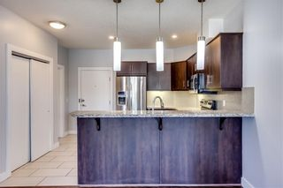 Photo 9: 103 320 12 Avenue NE in Calgary: Crescent Heights Apartment for sale : MLS®# C4248923