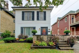 Photo 1: 489 ENGLISH Street in London: House for sale : MLS®# 40175995