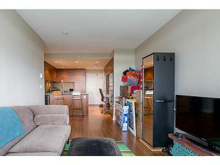 Photo 6: 2505 3008 GLEN Drive in Coquitlam: North Coquitlam Condo for sale : MLS®# V1080140