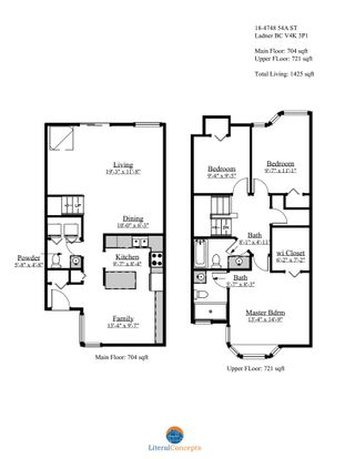 """Photo 25: 18 4748 54A Street in Delta: Delta Manor Townhouse for sale in """"ROSEWOOD COURT"""" (Ladner)  : MLS®# R2622513"""