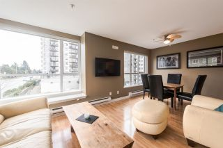 """Photo 7: 312 155 E 3RD Street in North Vancouver: Lower Lonsdale Condo for sale in """"The Solano"""" : MLS®# R2040502"""