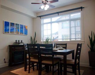 Photo 4: 26 11305 240 Street in Maple Ridge: Cottonwood MR Townhouse for sale : MLS®# R2395715