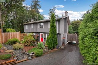 Photo 31: 415 Atkins Ave in VICTORIA: La Atkins Half Duplex for sale (Langford)  : MLS®# 822113