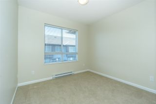 """Photo 16: 37 18777 68A Street in Surrey: Clayton Townhouse for sale in """"COMPASS"""" (Cloverdale)  : MLS®# R2340695"""