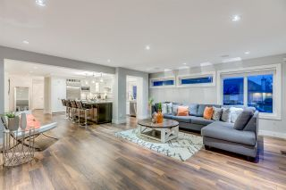 Photo 4: 2501 LATIMER Avenue in Coquitlam: Coquitlam East House for sale : MLS®# R2159031