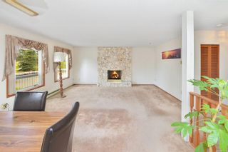 Photo 8: 597 LEASIDE Ave in : SW Glanford House for sale (Saanich West)  : MLS®# 878105