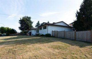 Photo 17: 2919 LEFEUVRE Road in Abbotsford: Aberdeen House for sale : MLS®# R2390731