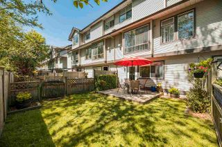 """Photo 27: 69 2450 LOBB Avenue in Port Coquitlam: Mary Hill Townhouse for sale in """"SOUTHSIDE ESTATES"""" : MLS®# R2581956"""