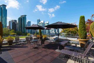 """Photo 25: 607 323 JERVIS Street in Vancouver: Coal Harbour Condo for sale in """"ESCALA"""" (Vancouver West)  : MLS®# R2593868"""
