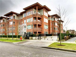 Photo 8: 407 5788 BIRNEY Avenue in Vancouver: University VW Condo for sale (Vancouver West)  : MLS®# V989500