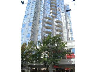 """Photo 1: 401 1212 HOWE Street in Vancouver: Downtown VW Condo for sale in """"1212 HOWE"""" (Vancouver West)  : MLS®# V866406"""