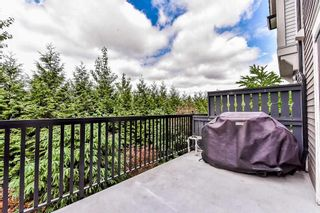 "Photo 16: 49 3010 RIVERBEND Drive in Coquitlam: Coquitlam East Townhouse for sale in ""WESTWOOD"" : MLS®# R2292233"
