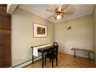 """Photo 7: # 306 545 SYDNEY AV in Coquitlam: Coquitlam West Condo for sale in """"THE GABLES"""" : MLS®# V890206"""