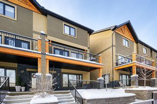 Main Photo: 309 Valley Ridge Manor NW in Calgary: Valley Ridge Row/Townhouse for sale : MLS®# A1068398