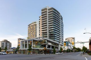 Photo 39: 306 112 E 13TH Street in North Vancouver: Central Lonsdale Condo for sale : MLS®# R2619655