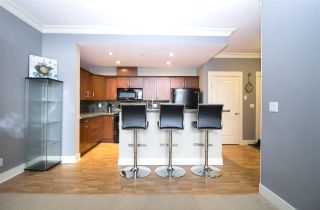 """Photo 2: 411 5430 201 Street in Langley: Langley City Condo for sale in """"Sonnet"""" : MLS®# R2304221"""