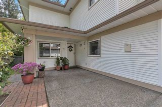 """Photo 35: 124 16233 82ND Avenue in Surrey: Fleetwood Tynehead Townhouse for sale in """"THE ORCHARDS"""" : MLS®# R2583227"""