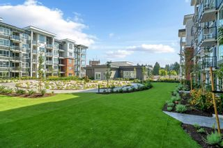 """Photo 22: 4616 2180 KELLY Avenue in Port Coquitlam: Central Pt Coquitlam Condo for sale in """"Montrose Square"""" : MLS®# R2614103"""