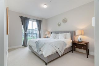 """Photo 15: 516 3588 SAWMILL Crescent in Vancouver: South Marine Condo for sale in """"AVALON 1"""" (Vancouver East)  : MLS®# R2581325"""