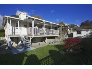 """Photo 36: 31452 JEAN Court in Abbotsford: Abbotsford West House for sale in """"Bedford Landing"""" : MLS®# R2012807"""