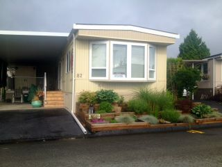 """Photo 19: 82 15875 20TH Avenue in Surrey: King George Corridor Manufactured Home for sale in """"SEA RIDGE BAYS"""" (South Surrey White Rock)  : MLS®# F1405552"""