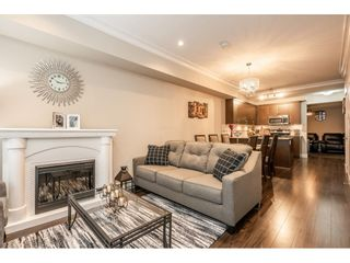 """Photo 5: 12 838 ROYAL Avenue in New Westminster: Downtown NW Townhouse for sale in """"The Brickstone 2"""" : MLS®# R2545434"""