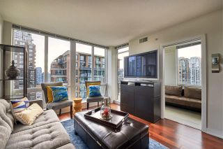"""Photo 2: 1809 1055 RICHARDS Street in Vancouver: Downtown VW Condo for sale in """"DONOVAN"""" (Vancouver West)  : MLS®# R2119391"""