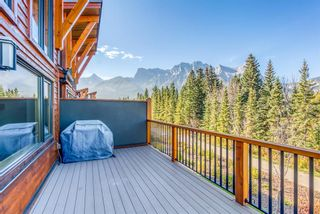 Photo 12: 29 Creekside Mews: Canmore Row/Townhouse for sale : MLS®# A1152281