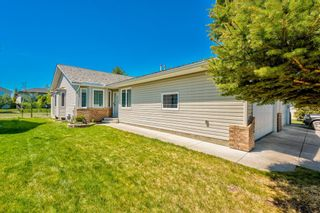 Photo 5: 601 Riverside Drive NW: High River Semi Detached for sale : MLS®# A1115935