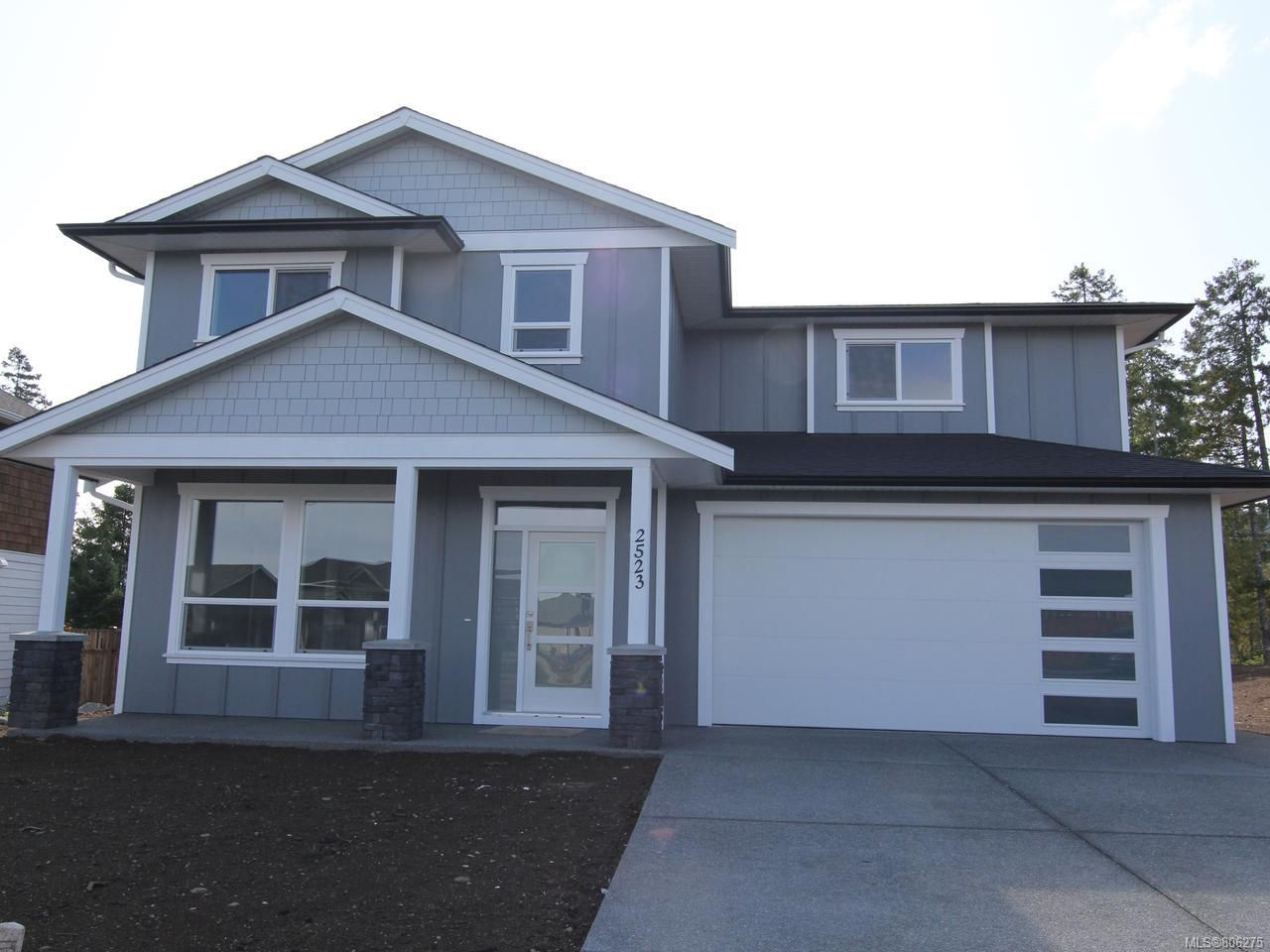 Main Photo: LT14 2523 Kentmere Ave in CUMBERLAND: CV Cumberland House for sale (Comox Valley)  : MLS®# 806275