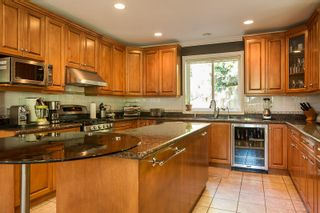 Photo 7: 1155 CHARTWELL Crescent in West Vancouver: Chartwell House for sale : MLS®# R2156384