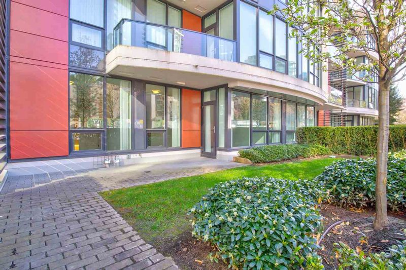 FEATURED LISTING: 111 - 5638 BIRNEY Avenue Vancouver