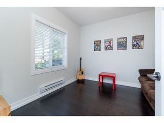 """Photo 16: 8 16458 23A Avenue in Surrey: Grandview Surrey Townhouse for sale in """"Essence at the Hamptons"""" (South Surrey White Rock)  : MLS®# R2380540"""