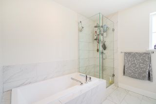 Photo 11: 34 7979 152 Street in Surrey: Fleetwood Tynehead Townhouse for sale : MLS®# R2602838